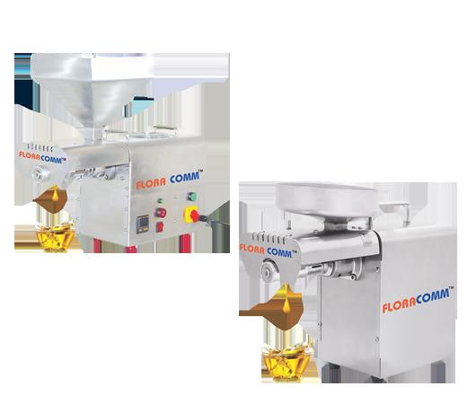 oil extractor nmachine